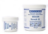 Металлополимер WEICON Ceramic W